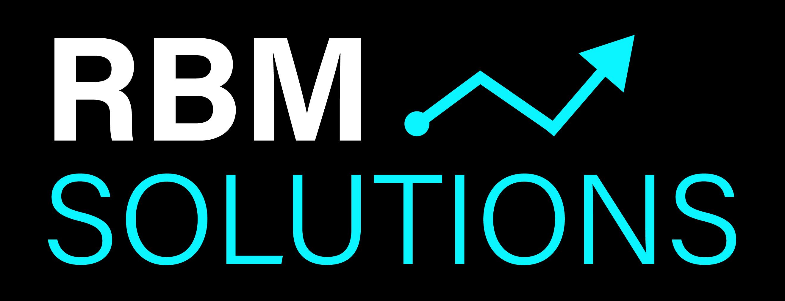 RBM Solutions Logo